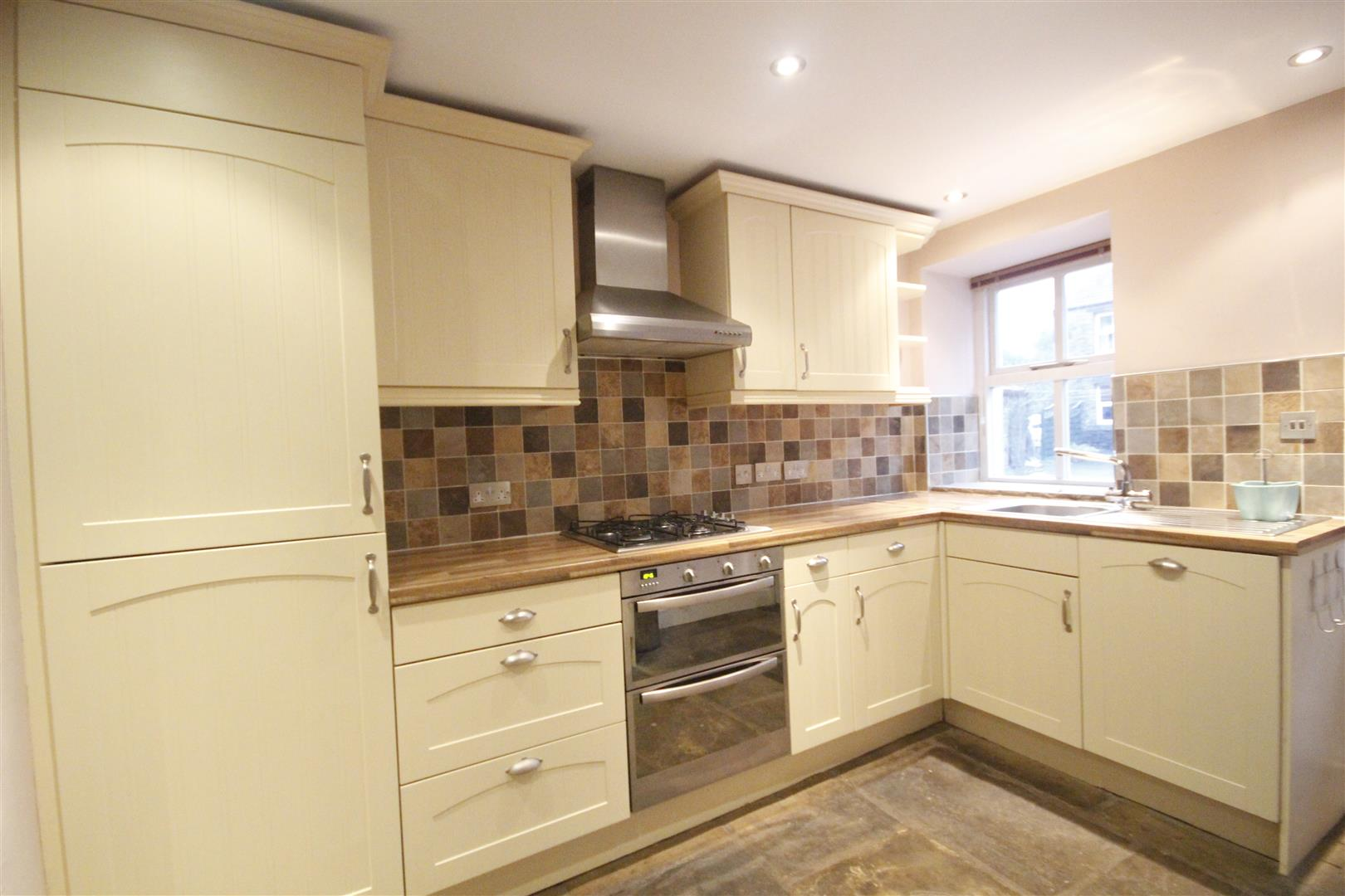 2 bedroom end terrace house To Let in Thornton-in-craven - Property photograph
